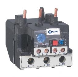 CLY1 – Relés térmicos electromecánicos
