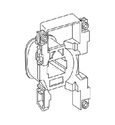 CLZ2C – Bobinas para contactores