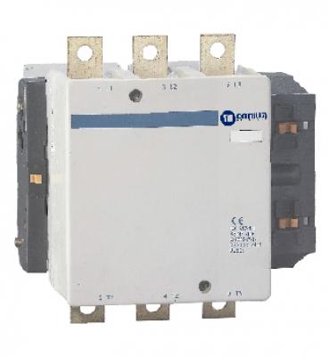 CLZ3 – Contactores de corriente alterna / 115-630A