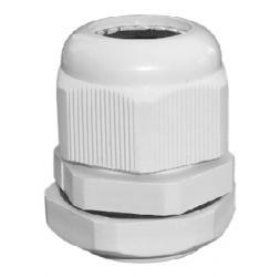 IP68 – Prensaestopa de nylon