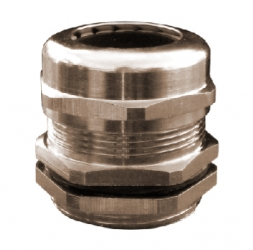 IP68 – Metal cable glands