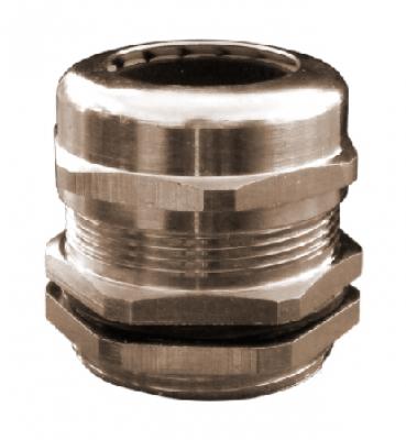 IP68 – Prensaestopa metálica