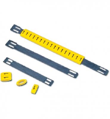 Marcadores de cable (tiras)