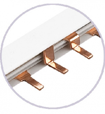 OPB – Copper busbars