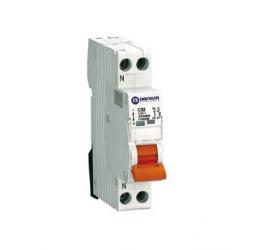 OPF – Interruptores automáticos magnetotérmicos / 4,5kA