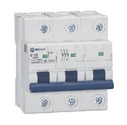 OPK – Interruptores automáticos magnetotérmicos / 15kA