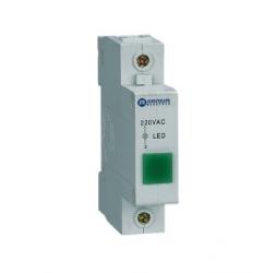 OPL – Modular signal lamps