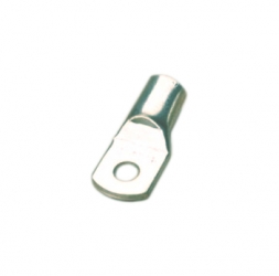 Copper tube cable lugs