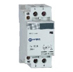 OPC – Contactores modulares AC