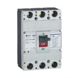 CLV – Interruptores automáticos magnetotérmicos en caja moldeada