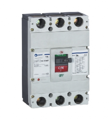CLV – Moulded case circuit breakers
