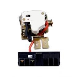 CLV – Accesorios para Interruptores automáticos en caja moldeada