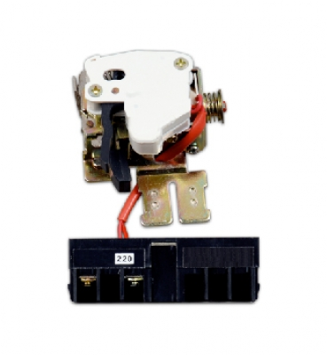 CLV – Accessories for Moulded case circuit breakers