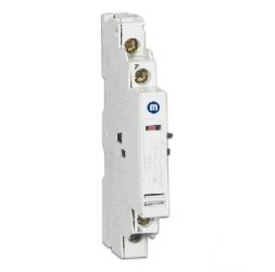 CLW1-D  – Interruptor indicador de sobrecarga