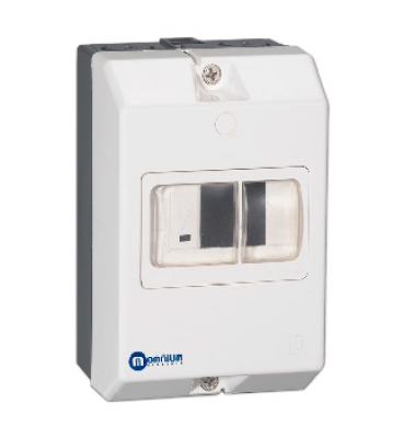 CLW1-T  – Sealed enclosures