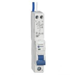 OPW – Interruptores automáticos magnetotérmicos con diferencial incorporado / 10kA /AC