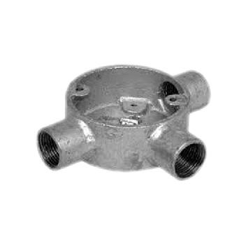 BS4568 – Cajas circulares (Pequeñas)