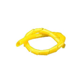 Envolvente de cable espiral
