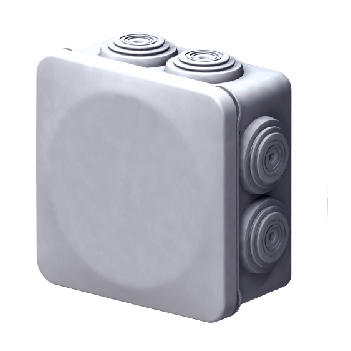 IP55 – IP65 – Cajas estancas