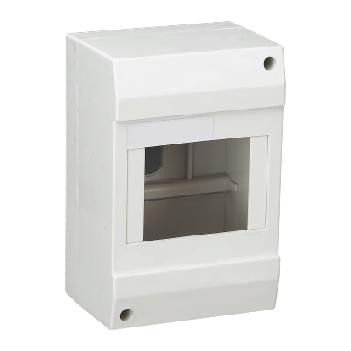 IP30 – IK07 – Distribution boxes