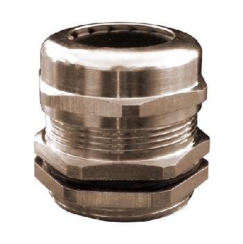 IP68 – Metal cable glands