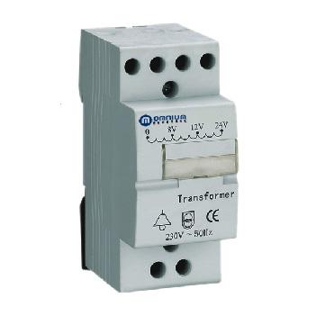 OPEB – Transformadores para timbre