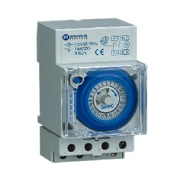 OPH – Relojes automáticos de segmento